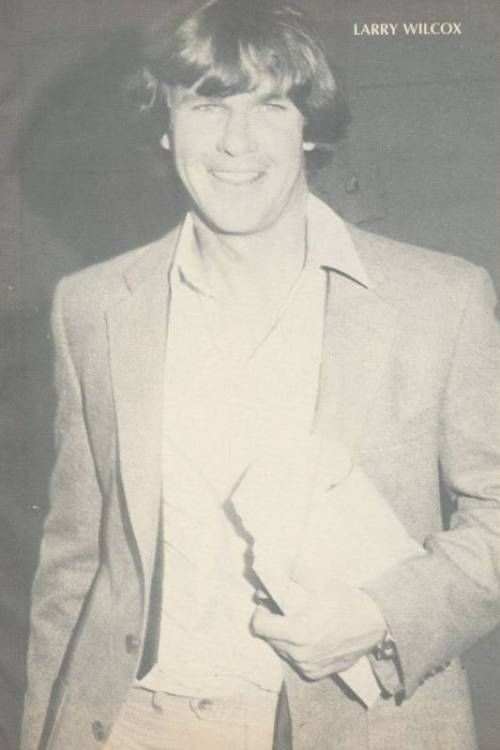 Larry Wilcox - JON !