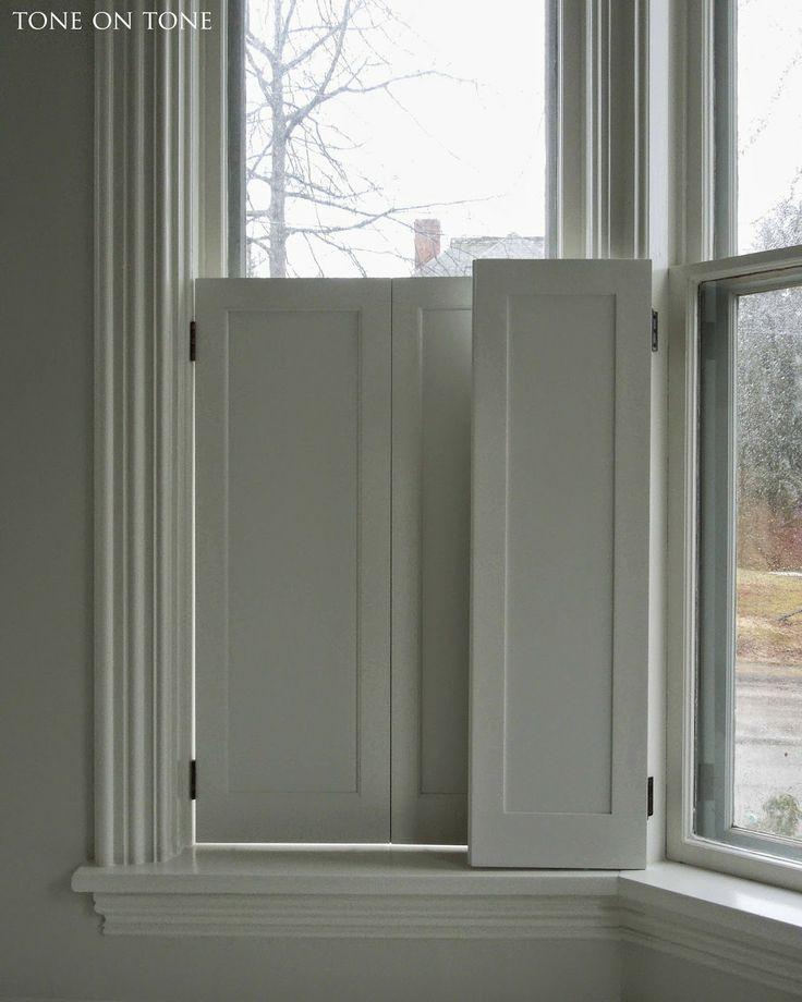 Best 25 Interior Window Shutters Ideas On Pinterest Indoor Window Shutters Interior Shutters