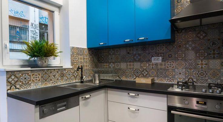 Kitchen #CasaBlanca #Croatia #Zagreb #interior #exterior #rooms