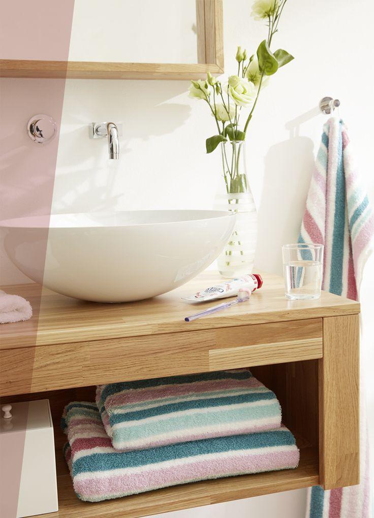 Für ein echtes design badezimmer das aufsatzbecken aus der gmk home living