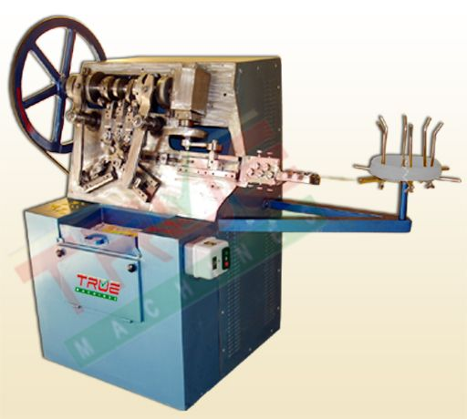 True Aksh Enterprises offers a range of high quality gem clip machine that are widely used across the offices, very essential for improving the quality and productivity, better functionality and available at very reasonable price.