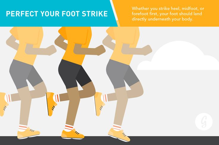 3 Simple Tricks to Improve Your Running Form - #1 Foot  #2 Run Tall #3 Cadence