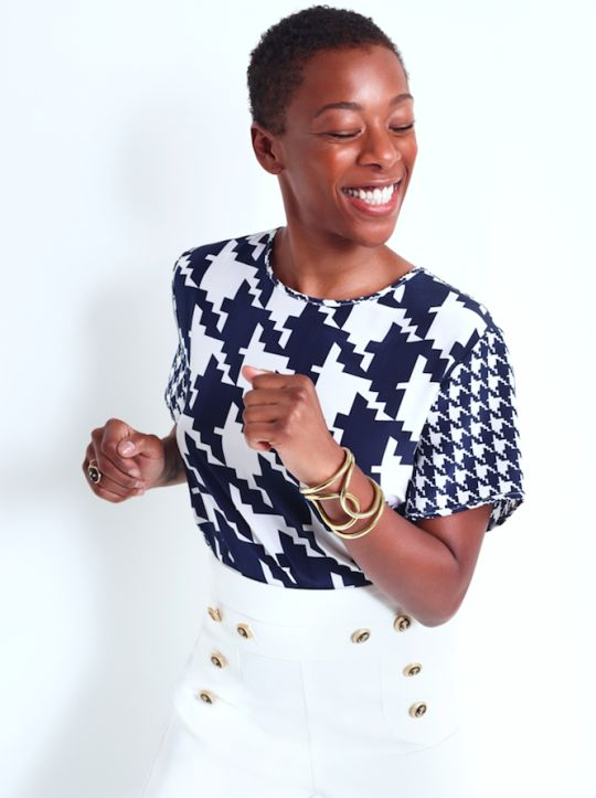 #orange is the new black#oitnb#samira wiley#poussey