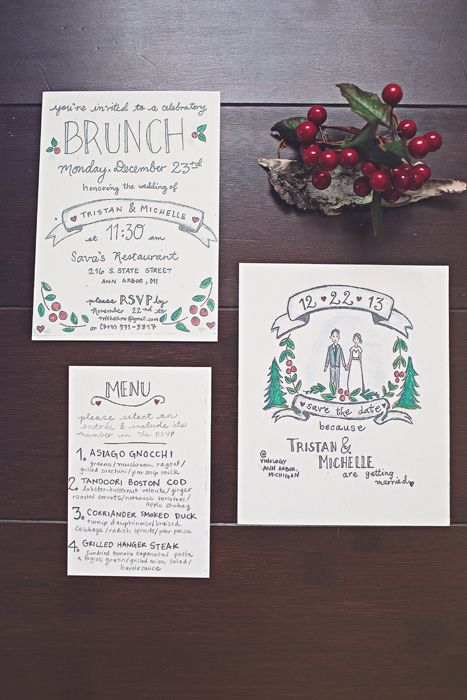 121 best illustration Wedding images on Pinterest Illustrated