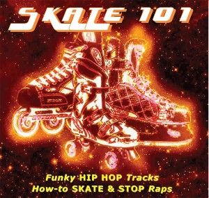 Learn to Skate Songs by Skatewoman. Follow Along on Ya Feet & Learn to Skate to the Funky Beat!