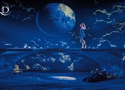 La Divina Commedia diventa un musical Magia di inferno e paradiso al Brancaccio