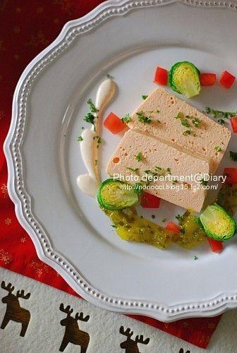 簡単!サーモンテリーヌ by NOCCIさん | レシピブログ - 料理ブログの ...