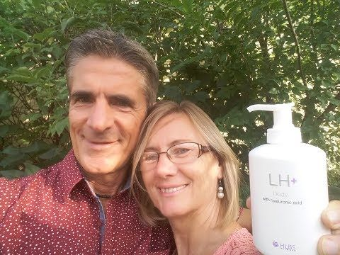 A bőrápolás Mercédesze, az LH+ Body | Hajdó Zsolt és Kurucz Ildikó weblapja