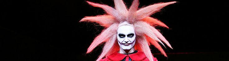 Musical SHOCKHEADED PETER im Grillo-Theater Essen - Musical-World