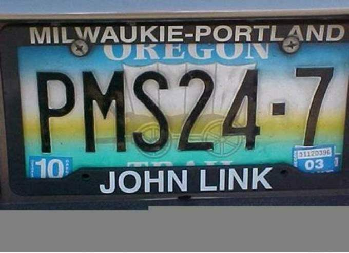 Check Out These License Plates That have Got Passed The DMV http://www.gleems.com/check-out-these-license-plates-that-have-got-passed-the-dmv/
