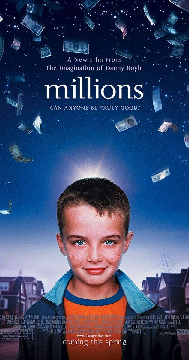 Directed By Danny Boyle With Alex Etel James Nesbitt Daisy Donovan Lewis Mcgibbon Ethics Being Human And The Soul Come Donovan James Nesbitt 7 Year Olds