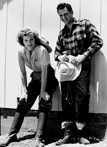 Lucy and Desi <3