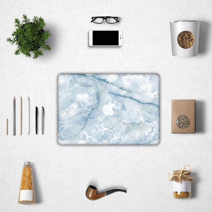 """Blue Marble macbook decal macbook skin macbook sticker Macbook Air 11,Macbook Air 13 & Mac Pro 13 Retina, Macbook 12"""", Macbook Pro 15 Retina by idecalCrafts on Etsy"""