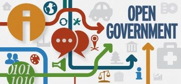 Government of Canada Open data website. the Government of Canada is working with the national and international open government community to create greater transparency and accountability, increase citizen engagement, and drive innovation and economic opportunities through Open Data, Open Information, and Open Dialogue.