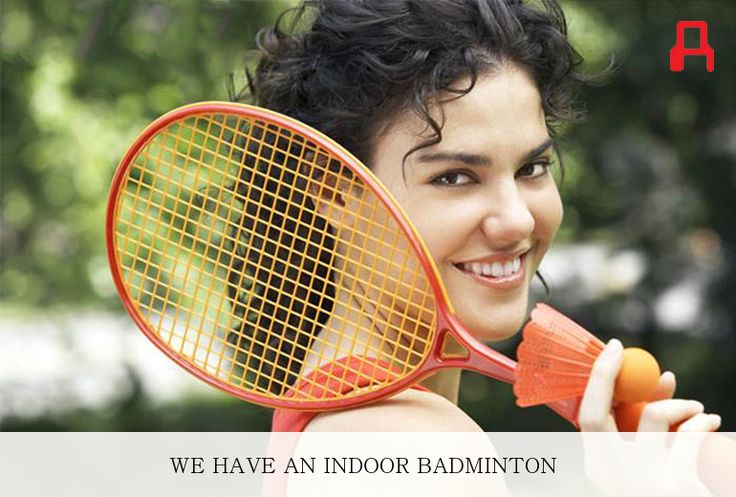 Playing Badminton is not going to cure anybody, but it may help them relax; and a relaxed person will usually have better behavior. http://www.aliensgroup.in/html/aliensspacestation.html
