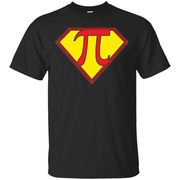 Would you want to wear this shirt?  These are selling out fast!  Tag someone you think might relate to this.   Super-PI T-Shirt   https://sudokutee.com/product/super-pi-t-shirt/  #SuperPITShirt  #SuperShirt #PI #T #Shirt