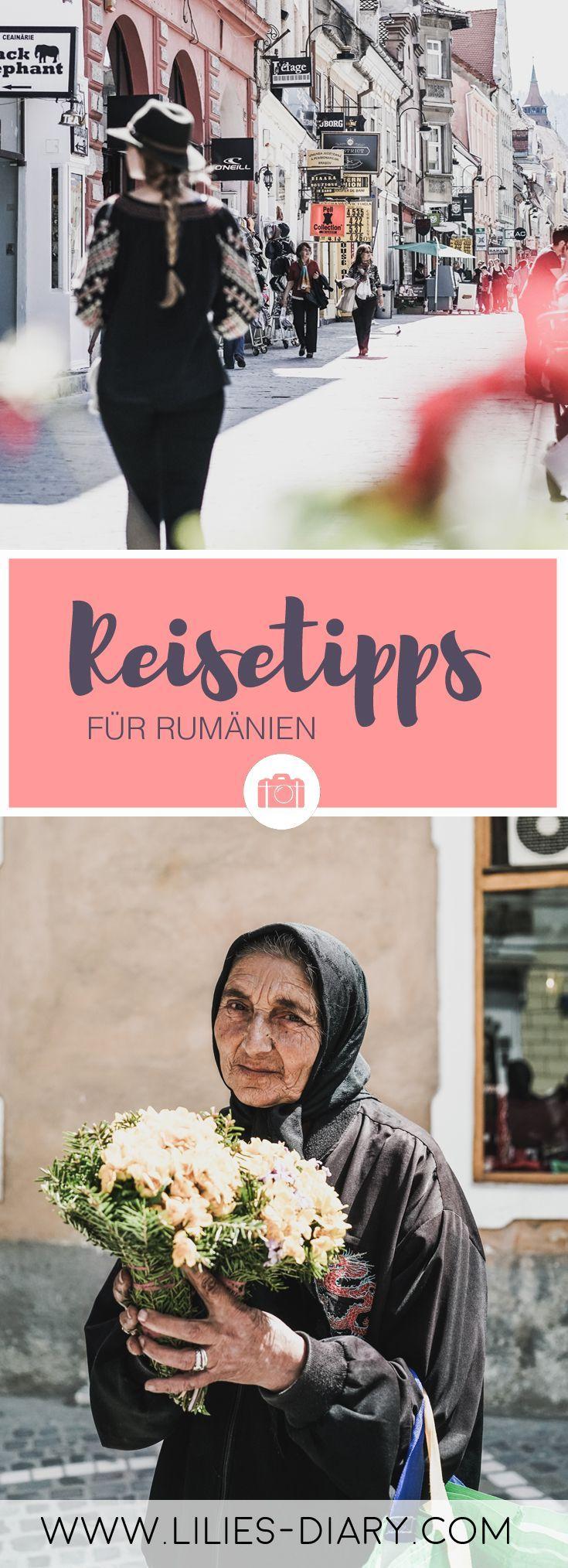 Reiseinspirationen für Rumänien. Die schönsten Fotos aus Siebenbürgen und Transilvanien! Außerdem Hermannstadt, Kronstadt und Bukarest!
