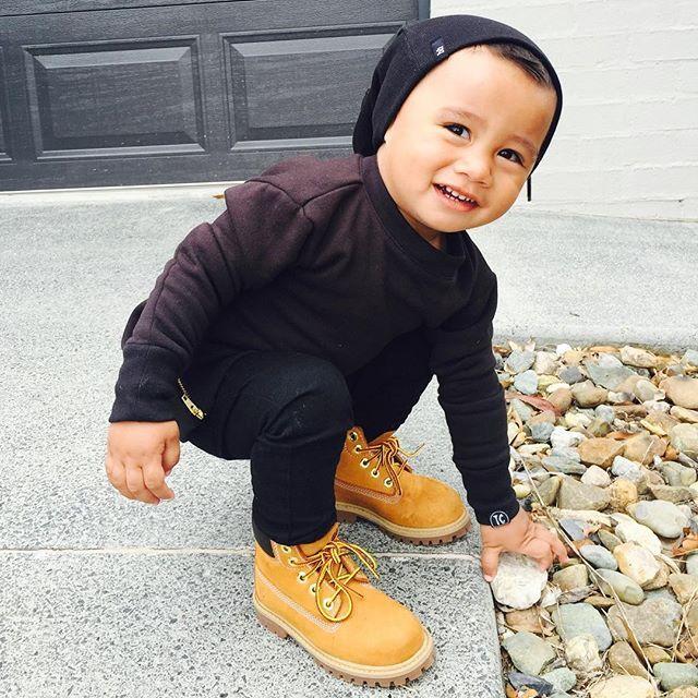 Toddler fall/winter outfit @KortenStEiN