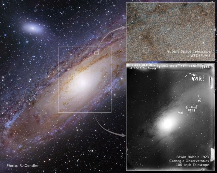 Could a new type of supernova eliminate dark energy? — Starts With A Bang! — Medium