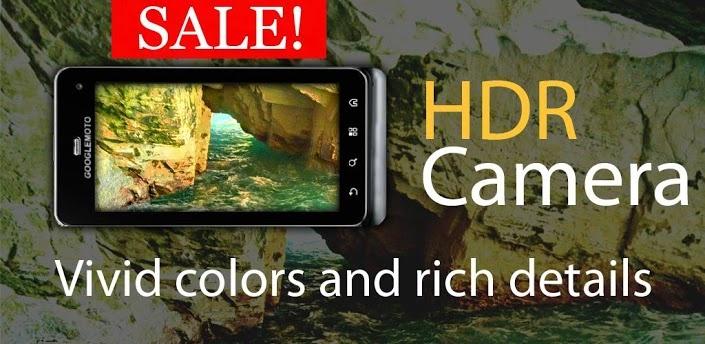 HDR Camera+ v2.28 (Android Application)