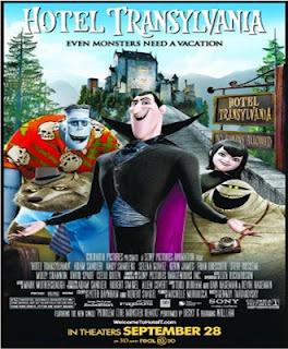 Hotel Transylvania (2012) Full Movie Free Download - Download Free HD Movie