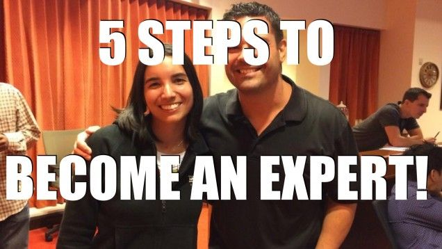 Watch this Free Training With Ray Higdon And Carolina Millan! Become A 3 Minute Expert: http://followcarolina.com/3minuteexpert