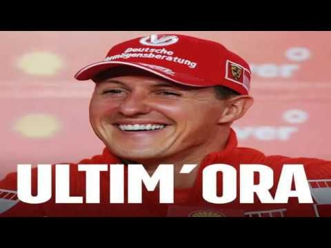 Si riaccende la speranza per Michael Schumacher: il pilota potrebbe esse...