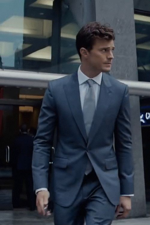 """Check Our New Section """"Fifty Shades Facts"""" and learn more about your favorite movie. Fifty Shades Facts  Gif : Credit to the Owner"""