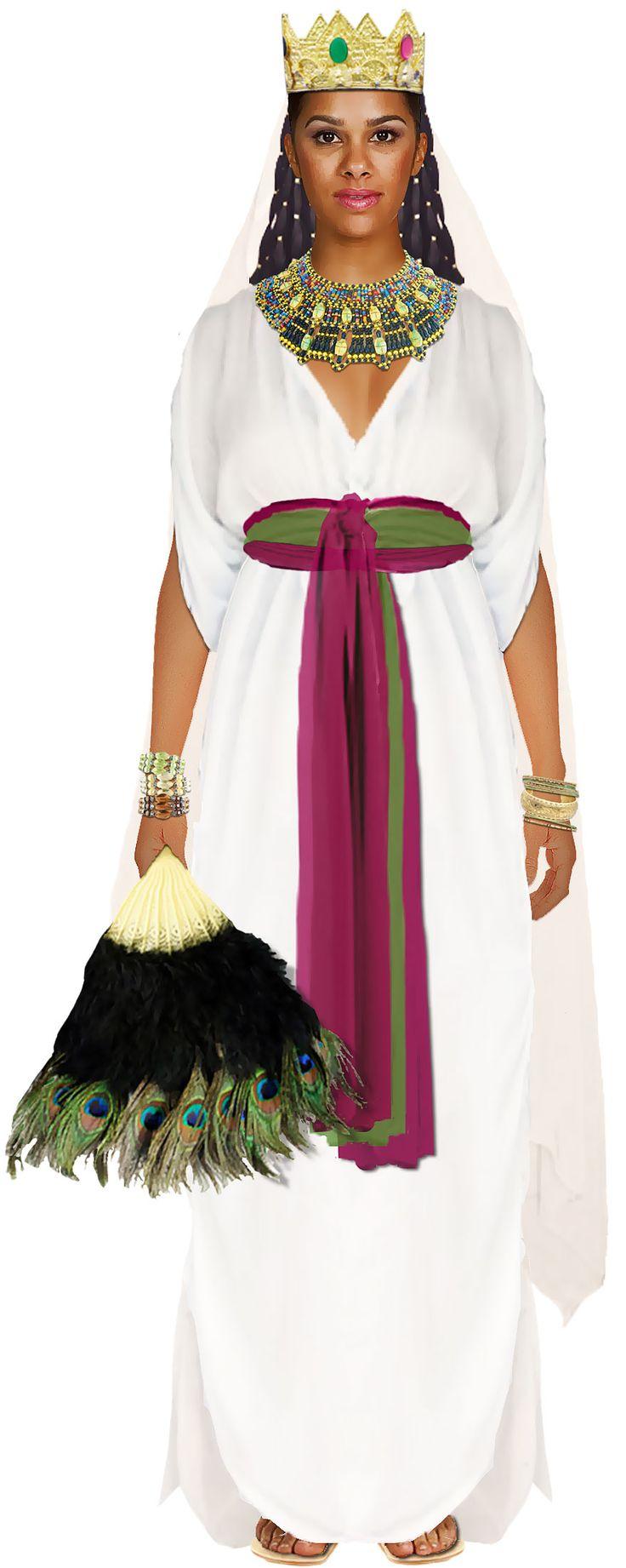 The Queen of Sheba (ca. 950 BCE)