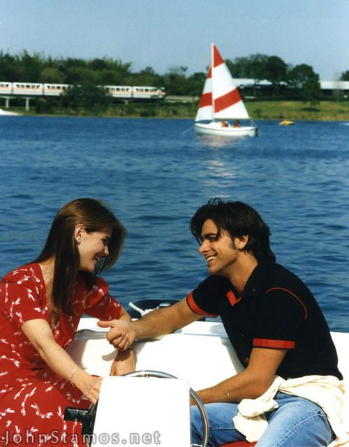Uncle Jesse and Aunt Becky - Full House