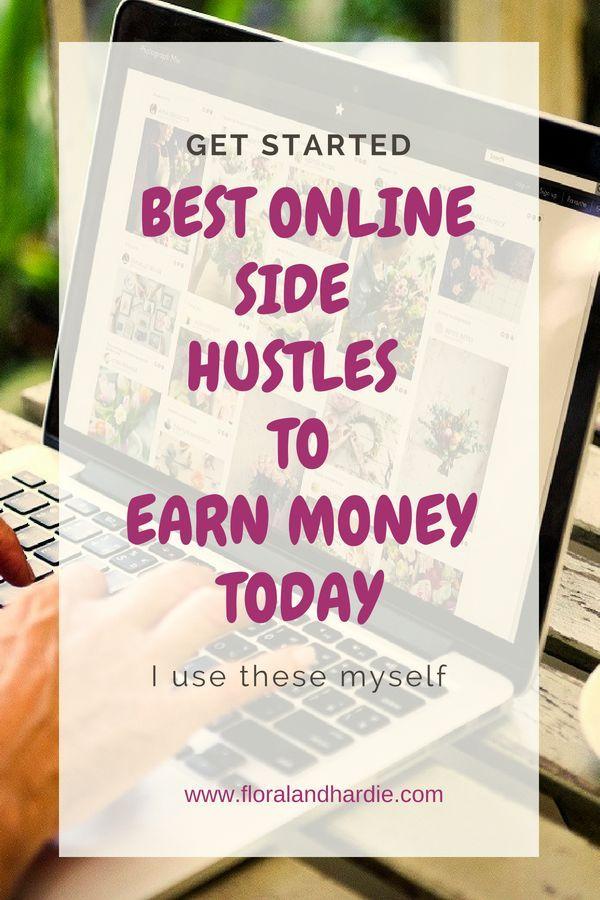 Make Cash Online Now How To Choose A Side Hustle – Stange
