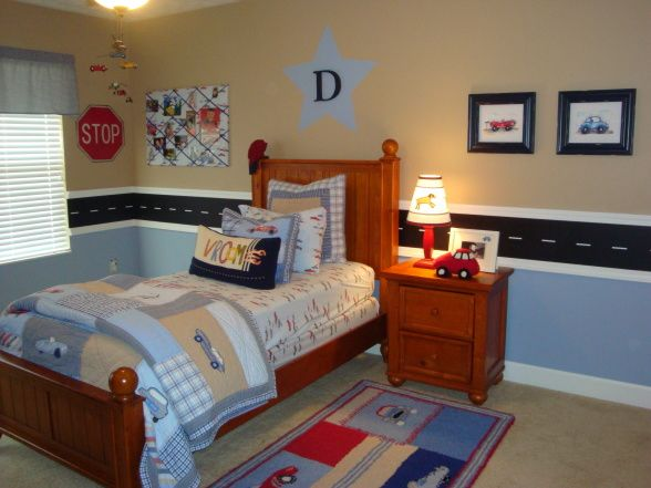 ideas about Boys train bedroom on Pinterest  Boys train room, Boys ...