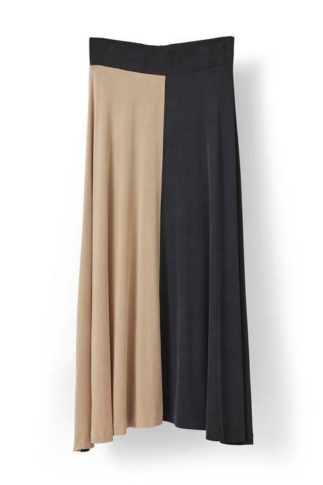 Collins Skirt Black