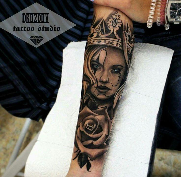 Tattoos ★ ★ ★ (@TheDailyTattoos)   Twitter