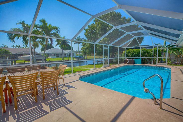 21 Best Sw Florida Pools Images On Pinterest Pools