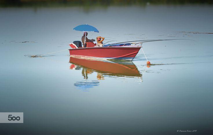 Pescatori by Francesca Ferrari on 500px