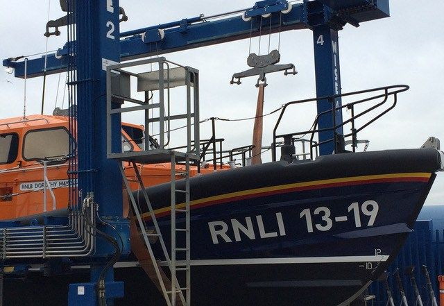 Two late night call outs for Workington RNLI volunteers https://i1.wp.com/www.cumbriacrack.com/wp-content/uploads/2017/04/Workington-RNLIs-new-Shannon.jpg?fit=640%2C441&ssl=1 The Shannon class RNLI lifeboat at Workington has been called into action on two consecutive nights.    https://www.cumbriacrack.com/2017/12/19/two-late-night-call-outs-workington-rnli-volunteers/