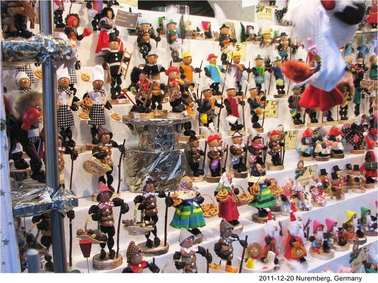 Nuremberg Christmas Markets