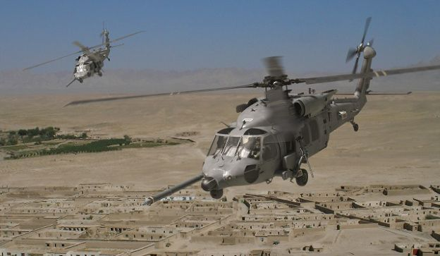HH-60W Combat Rescue Helicopter (CRH) | Thai Military and