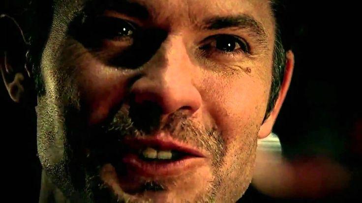 Raylan Shot First! Justified Season 2 Trailer