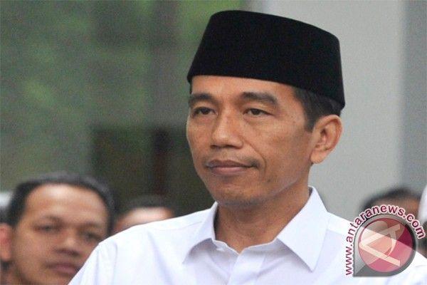 Presiden Joko Widodo  memilih tidak memiliki Juru Bicara Kepresidenan, seperti gayanya selama ini, saat menjadi pejabat publik.