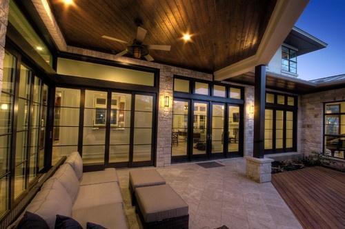 Cortona Exterior contemporary exterior