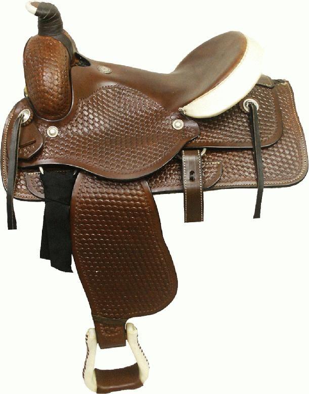 western saddles | Roping Saddle for Sale|Circle S Hardseat Roping Saddle