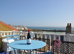 Self-Catering Cottages in St. Ives, Cornwall - The Cottage Boutique