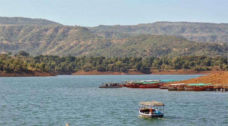 tapola lake mahabaleshwar