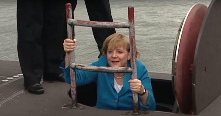 (Jürgen Fritz) Nach Bundestags- undNiedersachsen-Wahlist Merkel enorm geschwächt, aber noch nicht ganz weg vom Fenster. Der Weg geht offensichtlich in Richtung schwarz-gelb-grüne Niedergangs-Repu…