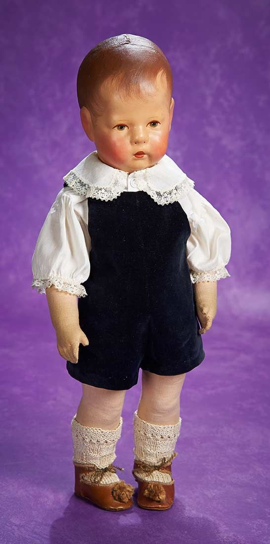 141 best images about Kathe Kruse dolls on Pinterest ...