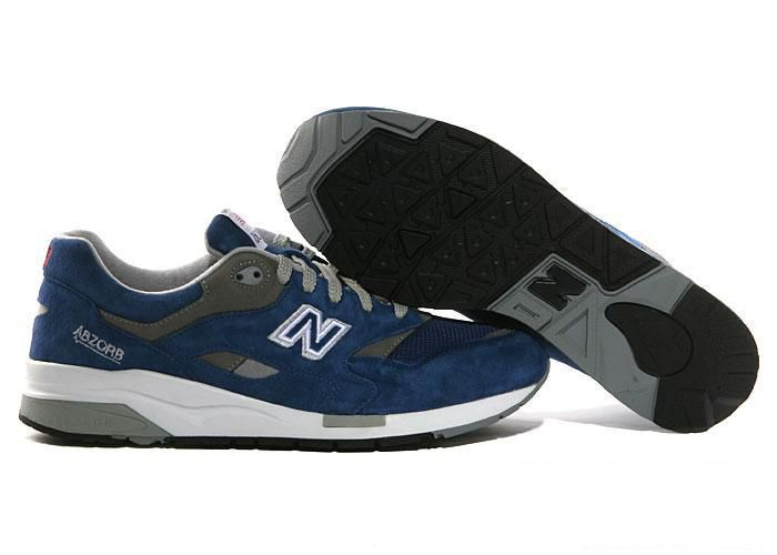Discount New Balance CM1600T deep Blue Grey Mens NB-1600 Sneakers For  Males/Boys