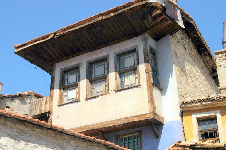 Buldan evleri, Denizli, Türkiye