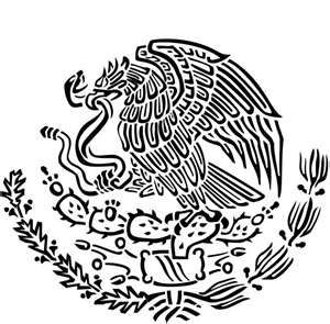 Mexico Flag Eagle Easy Image Gallery HCPR